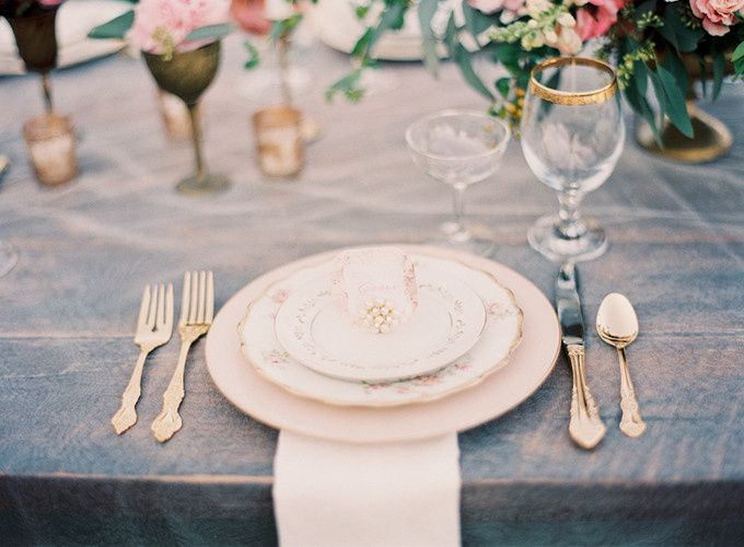 romantic pink wedding inspiration michelle march photography glamour grace 28