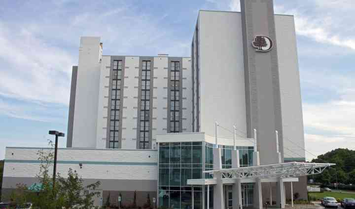 DoubleTree Hotel Virginia Beach