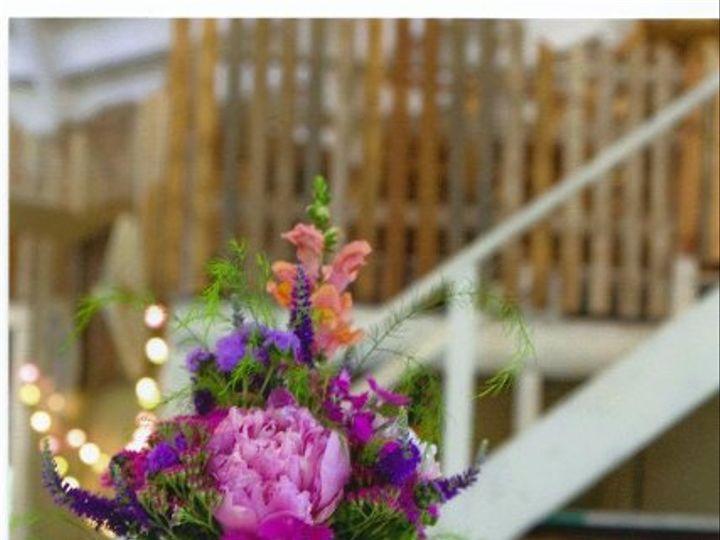 Tmx 1316530529650 CenterpieceJulywedding Solon wedding florist