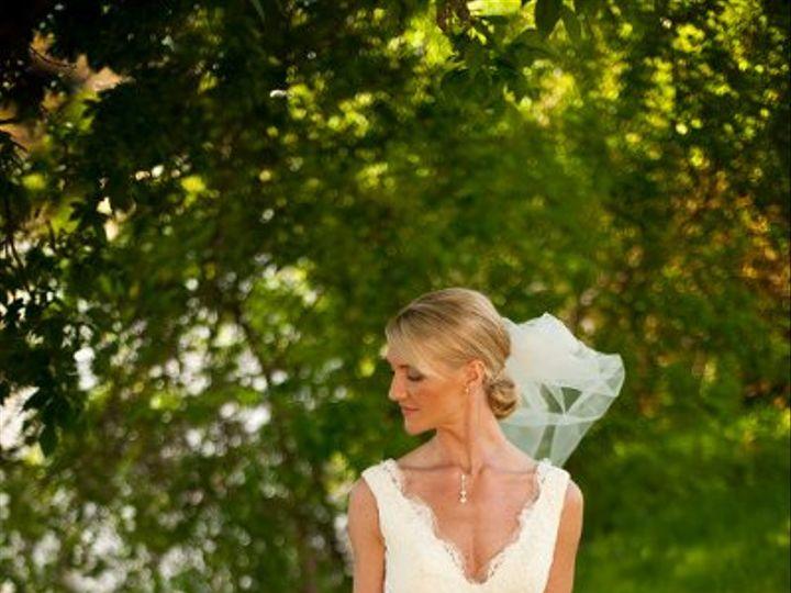 Tmx 1316530585857 Claudiawithbouquet Solon wedding florist