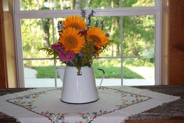 Tmx 1316530765226 IMG3720 Solon wedding florist