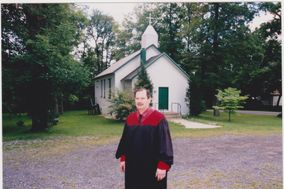 Rev. James Hary