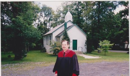 Rev. James Hary 1