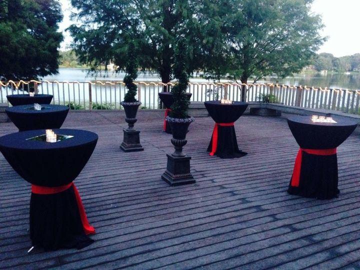 The Lakeside Reception Hall Venue Orlando Fl Weddingwire