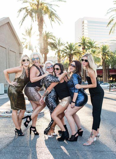 Las Vegas Vow Renewal