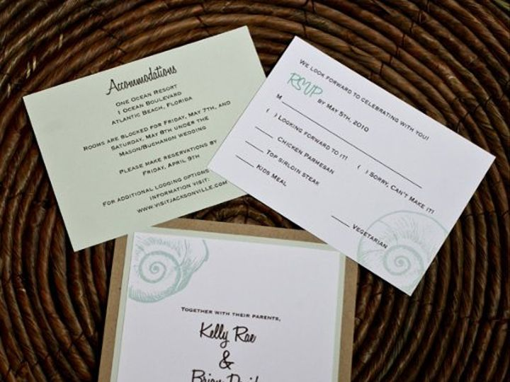 Tmx 1285714835624 IMG0509 Minneapolis wedding invitation