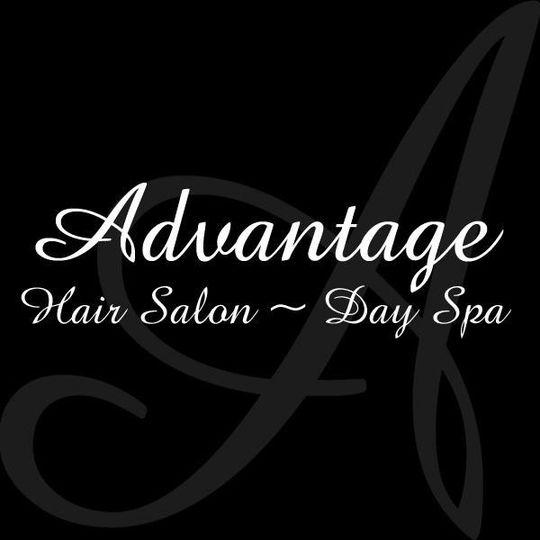 Advantage Hair Salon ~ Day Spa
