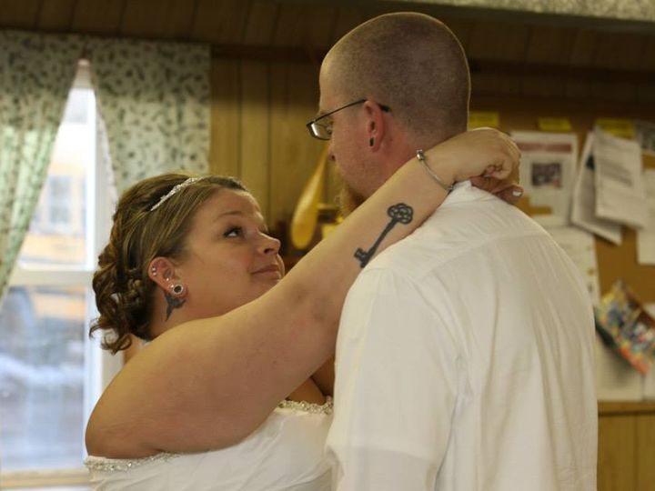 Tmx 1500033911754 Cory And Jenny Bucksport, ME wedding dj