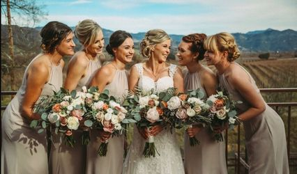 Afterglow Bridal