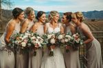 Afterglow Bridal image