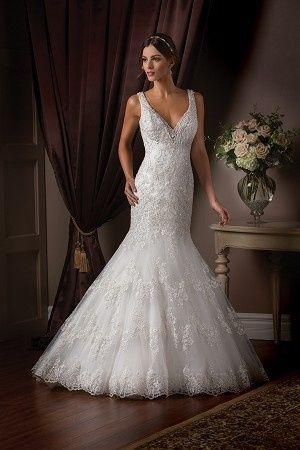 The Wedding Dress - Dress & Attire - Portland, CT - WeddingWire