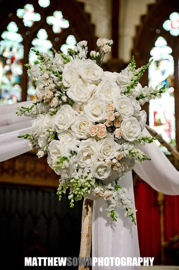 Wedding Flowers In Queens Ny : Anthony brownie flowers events wedding