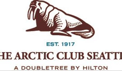 The Arctic Club Seattle - a DoubleTree by Hilton 1