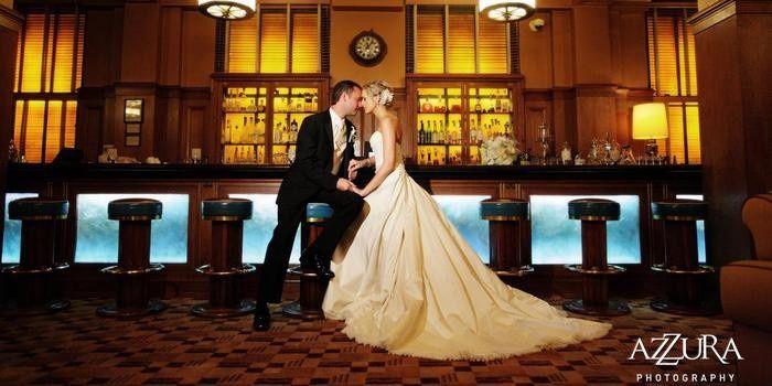 Tmx 1510002849890 The Arctic Club Seattle Wedding Seattle Wa 12main. Seattle, WA wedding venue
