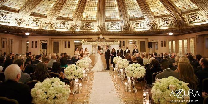 Tmx 1510002863815 The Arctic Club Seattle Wedding Seattle Wa 14jpgma Seattle, WA wedding venue