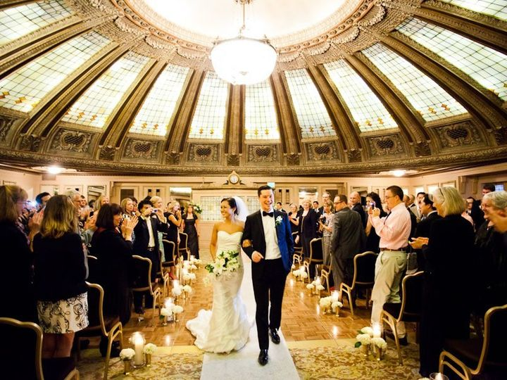 Tmx 1510003189822 Arctic Club Hotel Wedding Photography Venue Seattl Seattle, WA wedding venue