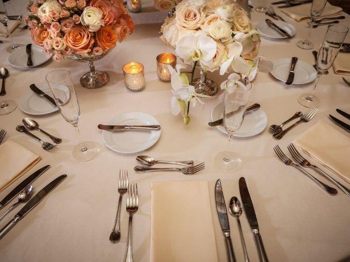 Tmx 1510777075731 Close Up Table Setting Seattle, WA wedding venue