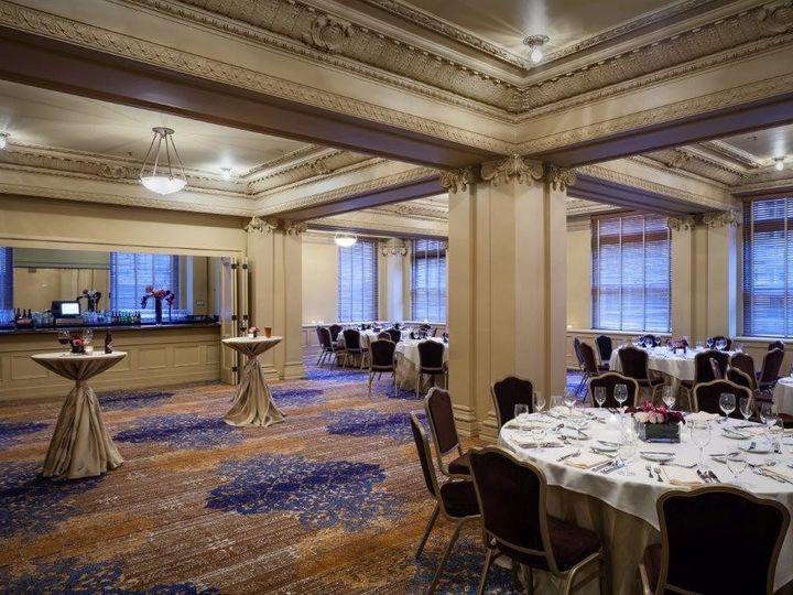 Tmx 1510777137877 Cocktail Reception In Dome South Seattle, WA wedding venue