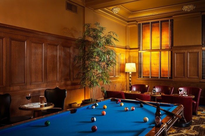 Tmx 1512153214262 Pool Table Seattle, WA wedding venue