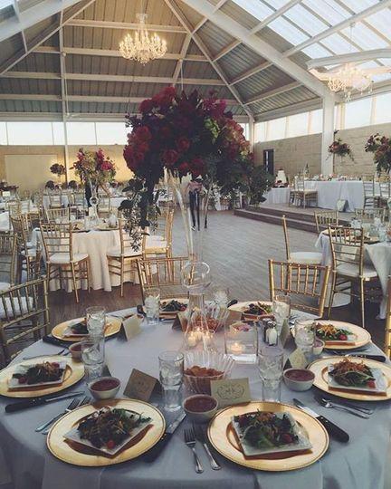 Bella vie venue and event center venue lubbock tx for Wedding venues lubbock tx