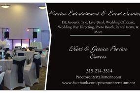 Proctor Entertainment & Event Services
