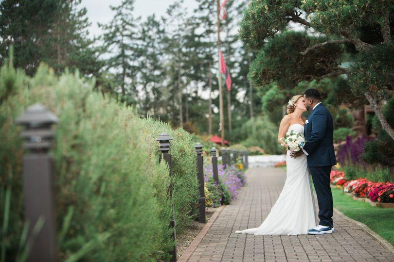 Kiana Lodge Wedding