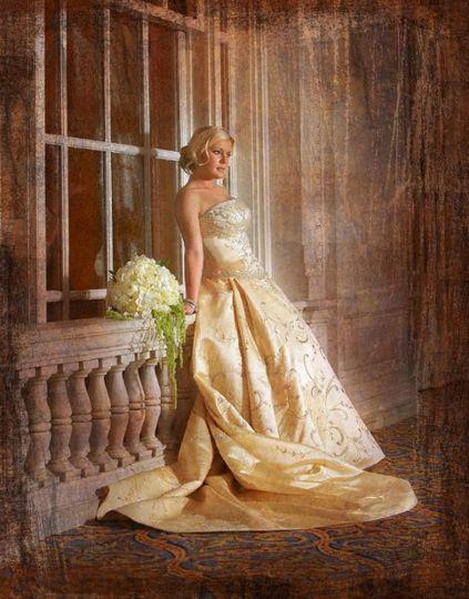 Bridalweddingportrait