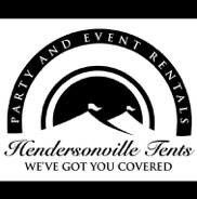 Hendersonville Tents Party and Event Rentals