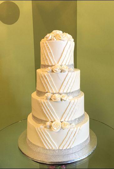Classy Girl Cupcakes - Wedding Cake - Milwaukee, WI - WeddingWire