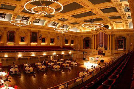 Mechanics Hall Venue Worcester Ma Weddingwire