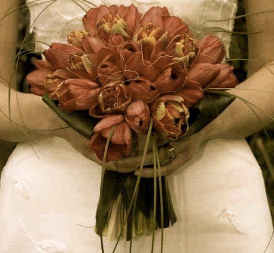 Tmx 1333238337891 Tulipweddingbouquet Coeur D Alene wedding planner