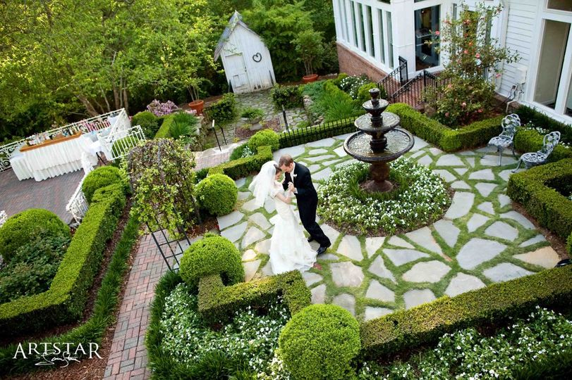 Roswell Wedding Venues
