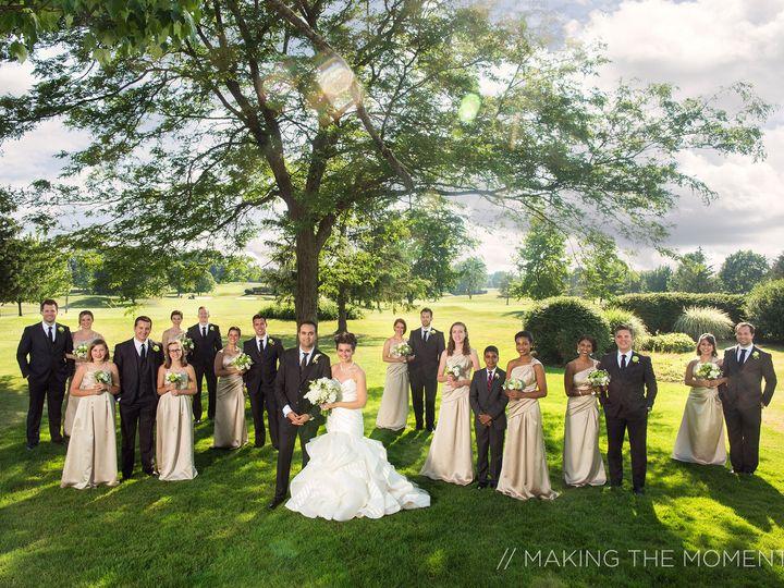 Tmx 1481320841945 Makingthemomentfdw478 Medina, OH wedding venue
