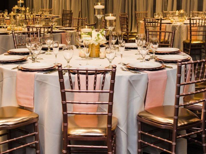 Tmx Crowne Plaza Reception Set Up 51 456042 157485634465710 Atlanta, GA wedding venue