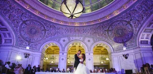 Weddings and Events by Karolina