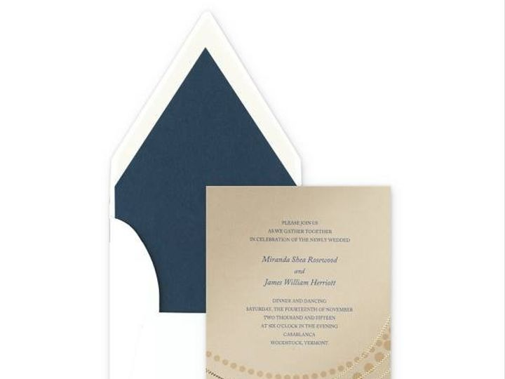 Tmx 1475966499188 Gg Virginia Beach wedding invitation