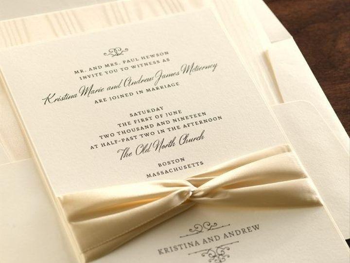 Tmx 1475966511956 Yyyyy Virginia Beach wedding invitation