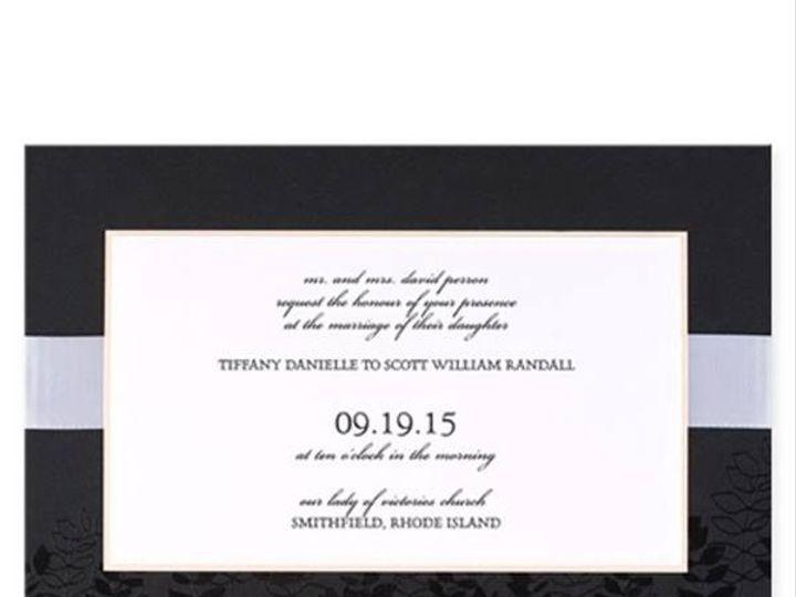 Tmx 1475966525643 Xxxxx Virginia Beach wedding invitation