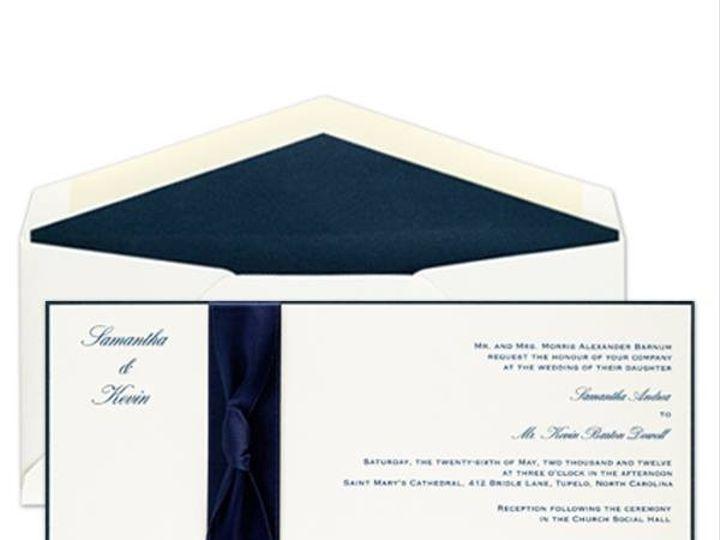 Tmx 1475966544794 Vvv Virginia Beach wedding invitation