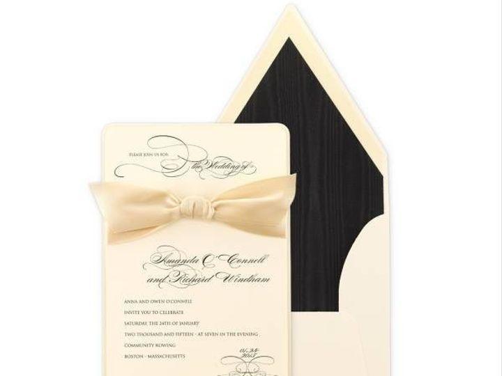 Tmx 1475966591798 Uuuuuu Virginia Beach wedding invitation