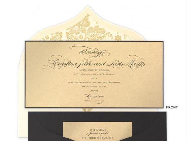 Tmx 1475966619927 Rtrt Virginia Beach wedding invitation
