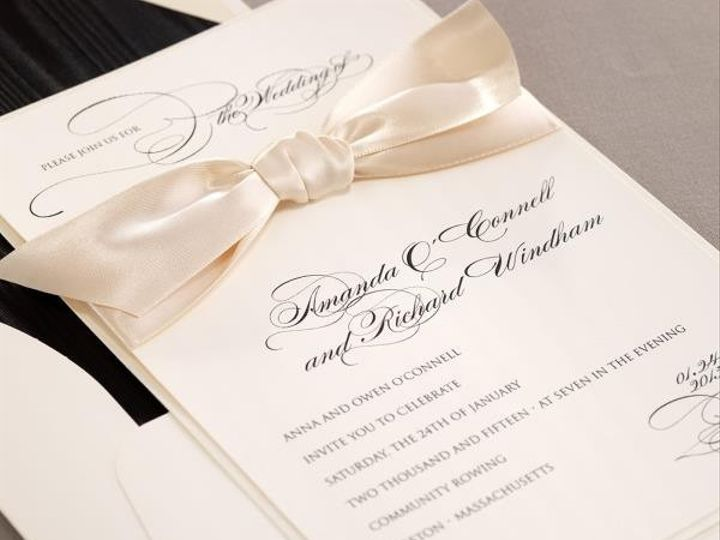 Tmx 1475966691836 Ll Virginia Beach wedding invitation