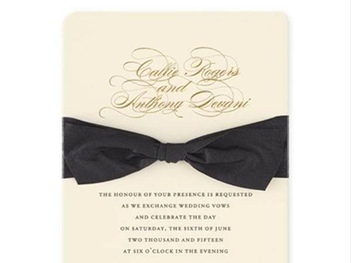 Tmx 1475966790171 R Virginia Beach wedding invitation