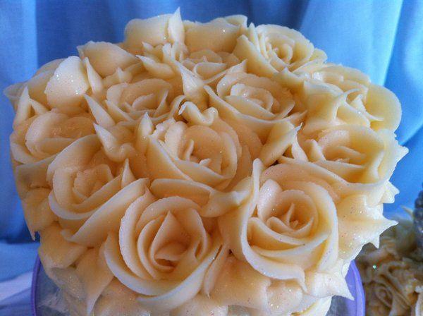 Tmx 1327718100779 IMG9030 Orlando, Florida wedding cake