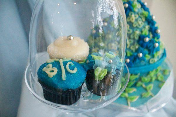 Tmx 1327718813779 IMG8717 Orlando, Florida wedding cake