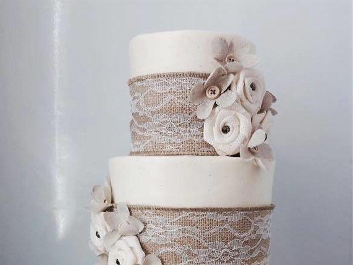 Tmx 1500934292778 14670814101544351930806312408255467223461171n Orlando, Florida wedding cake