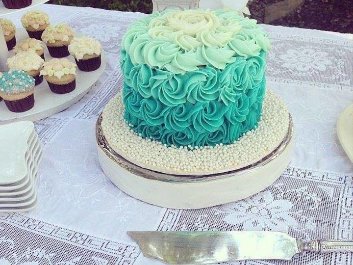 Tmx 1500934382642 14666105101544351867206311198839357589452282n Orlando, Florida wedding cake