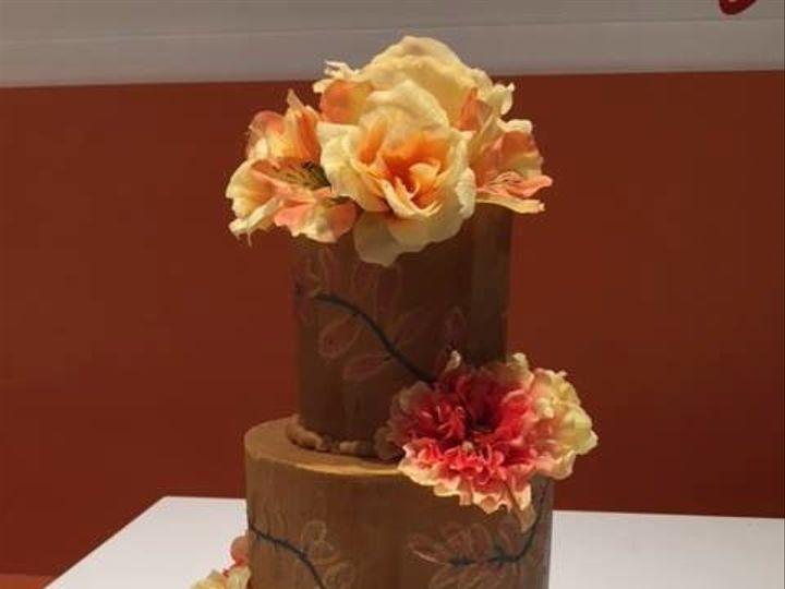 Tmx 1500935474581 1472939010154435189070631713287916774403221n Orlando, Florida wedding cake