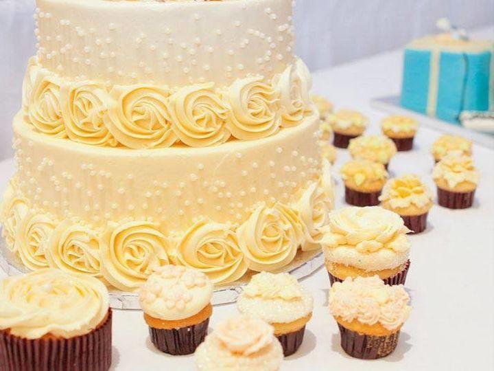Tmx 1500935487848 14657496101544351883556316231878232499117295n Orlando, Florida wedding cake