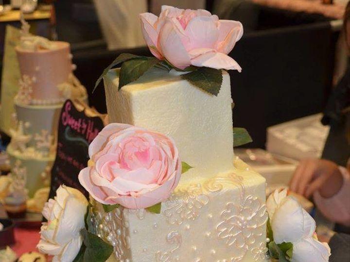 Tmx 1502674213806 14563513101544351891906312146191313169047078n Orlando, Florida wedding cake